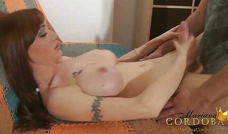 3 heiße Hausfrauen Gangbang Lucky Dude pornofilme volle länge