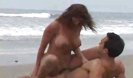 Lara Brookes gibt dir einen Footjob, gratis deutsche amateur pornofilme Handjob, Blowjob