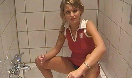 Russische reife Mutter und ihr deutsche neue pornofilme Junge! Amateur!