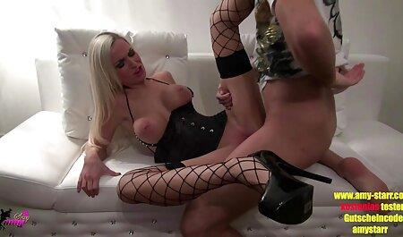 Perfekte Fahrt von Milf ... Assfucked ist der beste kostenlose private pornoclips Moment!