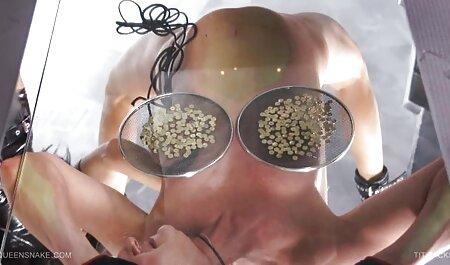 Nasse Muschi kostenlose deutschepornos reiben und auf Brünette spritzen